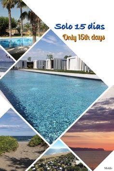 15 dias para la inauguración de la temporada/Only 15th days for the season starts #laballenaalegre #ballenita #summer