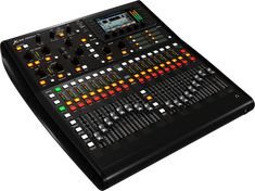 The Poor Man's Review of the Behringer x32 Digital Mixing Console