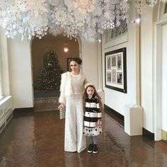What Christmas Is Like at the White House  - HarpersBAZAAR.com