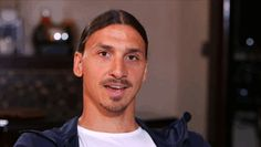 MY GIFS ; ZLATAN , HOW CAN NOT LOVING YOUR SMILE ? HOW CAN NOT LOVING YOU ?