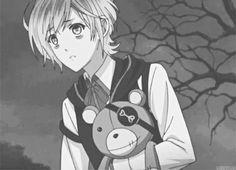 Kanato Sakamaki | Anime Amino