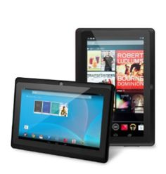 """Share the Love...7″ Chromo Tablet only $59.95 Hurry and check out this hot deal, Amazon has a deal on this 7″ Chromo Tablet at only $59.95!! Regular price for this bad boy is nearly $200! It also comes in Pink color too! 7.0 """" LED panel touch System Memory: 1 GB RAM /NandFlash 4GB OperatingContinue Reading..."""