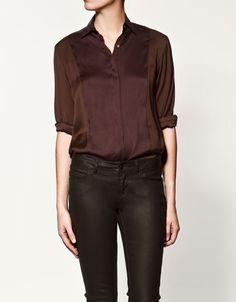 Combined Shirt, £16.99