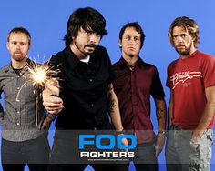 Descarga de Karaoke Real gratis: Foo Fighters
