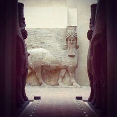Mesopotamia #laslíneasdelabelleza #linesobeauty #arte #art #architecture #arkitektur #arquitetura #arquitectura