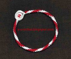 2012, March bracelet