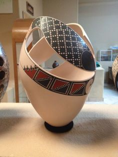 Ceramica Mata Ortiz www.regaloschihuahua.com #mexicanart #mexicanpottery #mataortizpottery #paquime