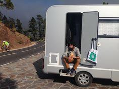 #Proyectoislascanarias en Gran Canaria