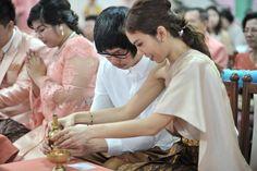 22 JAN 2016 Thai ceremony