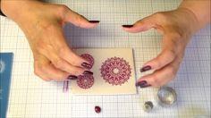 Silk Screened Charm Jewelry