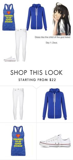 """""""Percy Jackson Outfit Challenge: Day 1"""" by ilovecats-886 ❤ liked on Polyvore featuring Burberry and Converse"""