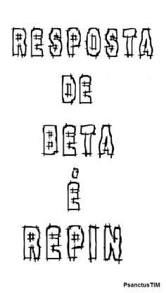Beta #REPIN
