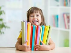 No classroom can ever have enough books! Donate a book for the classroom library during Teacher Appreciation Week.