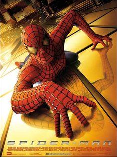 Watch Spider-Man (2002) Full Movie Online Free