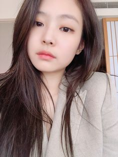 Kim Jennie, Blackpink Members, Black Pink Kpop, Blackpink Photos, Blackpink Fashion, Beauty Full Girl, Blackpink Jisoo, Ulzzang Girl, Aesthetic Girl