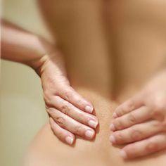 15 Natural Back Pain Remedies