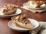 Paula Dean Mystery Pecan Pie