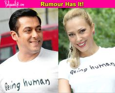 Salman Khan to host a reality show with girlfriend Iulia Vantur? #salmankhan