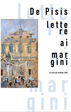 Filippo De Pisis, lettere ai margini a cura di Andrea Galli Museo della Città Ingresso libero http://www.biennaledisegnorimini.it/mostre-2/filippo-de-pisis/