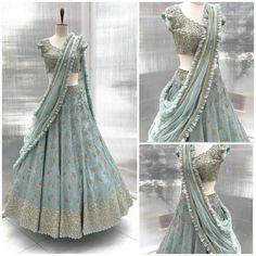 Silk Lehenga Choli With Stitched Blouse Indian Wedding | Etsy Lehenga Style, Party Wear Lehenga, Indian Lehenga, Silk Lehenga, Bridal Lehenga, Floral Lehenga, Indian Bridesmaid Dresses, Designer Bridesmaid Dresses, Indian Dresses