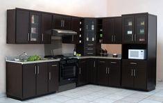 disenos de cocinas integrales en forma de u - Google Search