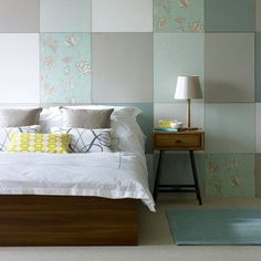 http://www.housetohome.co.uk/bedroom/picture/patchwork-bedroom-1?room_style=modern