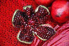 India - Maharashtra - Mumbai - Pomegranate | by asienman