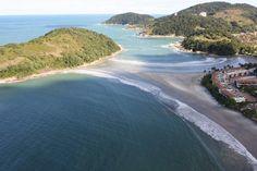 A praia de pernambuco no guaruja é linda!!! Um ótimo lugar.