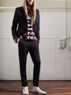 [No.21/24] Maison Martin Margiela with H 2012-13秋冬コレクション   Fashionsnap.com