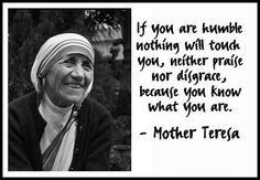 Inspiring and True.