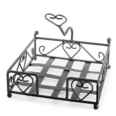 If you do choose to host an outside event, this will prevent a garden full of wind-scattered napkins. An essential part of any buffet and food display, in a decorative heart design. An essential part of any outdoor buffet or BBQ. Felicity Brown, Outdoor Buffet, Decorative Accessories, Outdoor Gardens, Bbq, Napkins, Home And Garden, Metal, Decorations