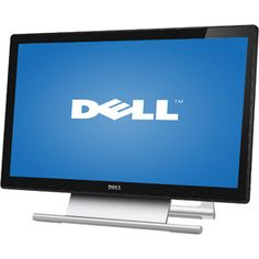 """Dell 21.5"""" Multi-Touch LED Monitor (S2240T Black)"""
