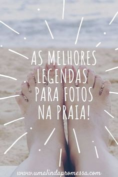 Frases Instagram, Foto Instagram, Instagram Feed, Instagram Story, Frases Tumblr, Beach Quotes, Conceptual Photography, Photos Tumblr, Beach Pictures