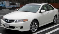 awesome Acura TSX Wagon