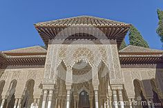 Alhambra - Download From Over 37 Million High Quality Stock Photos, Images, Vectors. Sign up for FREE today. Image: 62147576
