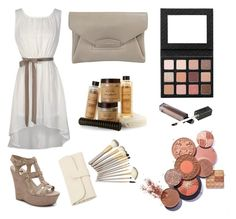 """""""Min"""" by ltmorris on Polyvore"""