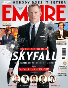 Superman Vs. General Zod Man of Steel Empire Magazine Covers and ...