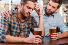 Put Down the Liquor! 5 Better Ways to Cope With a Bad Day at Work