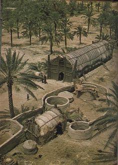 A Sumerian House