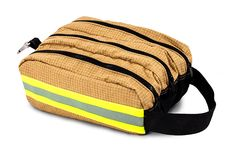10% OFF Firefighters Merchandise Captain's Toiletry Bag with coupon code CYBER14 http://firefightersmerchandise.com/products/cyber-monday-sale/