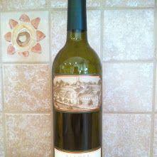 Viansa winery (Sonoma California)  Sempre Avanti (2005)  FAVE red so far!