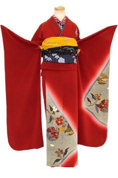 #Ebay, #Japan, #Kawaii, #Kimono, #Silk, #Travel