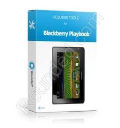 Blackberry PlayBook complete toolbox