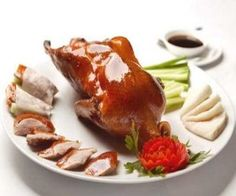 Genuine Peking Duck Recipe From China