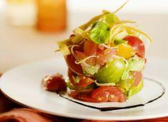 35 lentefrisse salades als voorgerecht - Culinaire Weetjes - Reportages - KnackWeekend.be