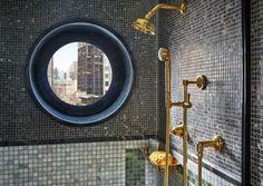 Новый отель сети Viceroy на Манхэттене