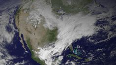As North America is plunged into a bitterly cold winter not felt in nearly four decades, the theory of global warming has made its triumphant return