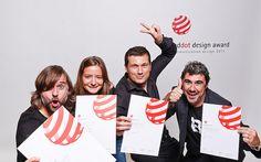 Official Red Dot photo by Bisgràfic, via Flickr #bgteam #bisgrafic #reddot