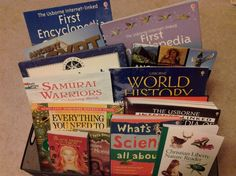 CC Blog with Resources and Ideas: homeschoolstory.com