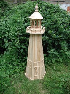 Explore popular Marvelous Garden Lighthouse Wooden Lighthouse Decorations design recommendations from Sara Phillips to makeover your space. Woodworking Power Tools, Woodworking Furniture, Woodworking Plans, Woodworking Projects, Garden Lighthouse, Lighthouse Decor, Craft Stick Crafts, Wood Crafts, Outdoor Projects